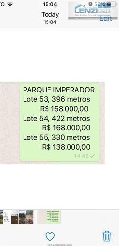 Imagem 1 de 2 de Terrenos Em Condomínio À Venda  Em Bragança Paulista/sp - Compre O Seu Terrenos Em Condomínio Aqui! - 1464723