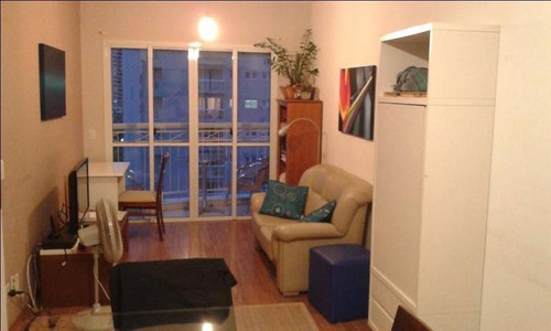 Apartamento Com 2 Dormitórios À Venda, 64 M² Por R$ 710.000,00 - Perdizes - São Paulo/sp - Ap15622