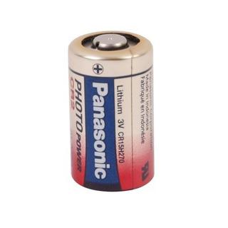 Batería De 3 Vcd 750 Mah Únicamente Para Contactos Magnét...