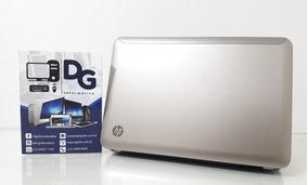 Notebook Hp Pavilion Dm4 Core I5+2gb+hd 750gb+frete