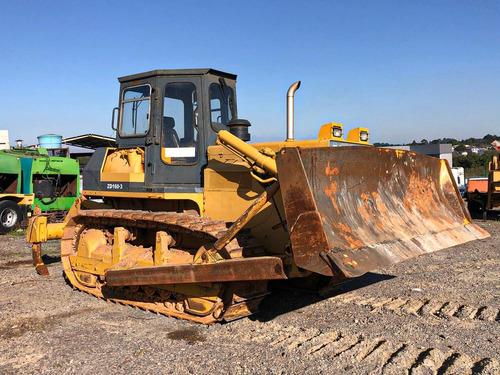 Trator De Esteira Zoomlion Zd160-3 2012=komatsu,caterpillar