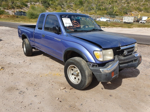 Toyota Tacoma 2000