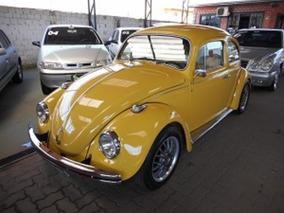 Volkswagen Fusca 1300 2p 1974