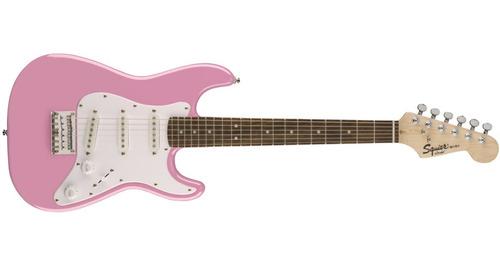 Squier Mini Guitarra Electrica Stratocaster P/ Niños