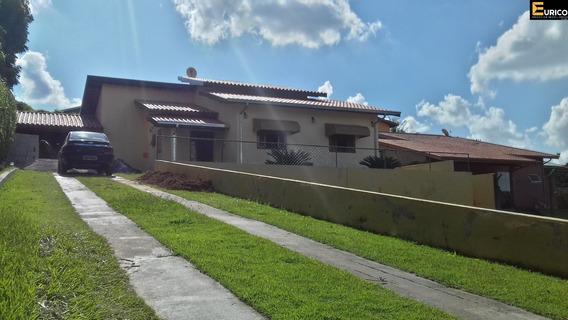 Casa Para Locação No Residencial Recanto Dos Cajaranas Em Vinhedo. - Ca02219 - 67651147