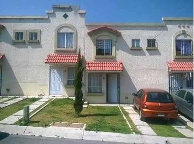 Casa En Fracc. Urbi Villa Del Rey, Huehuetoca