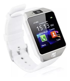 Reloj Dz09 Smartwatch Notificaciones Manos Libres
