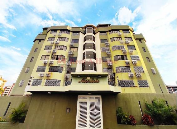 Apartamento 60mts2t Tipo Estudio En Maracay Gbf20-23051