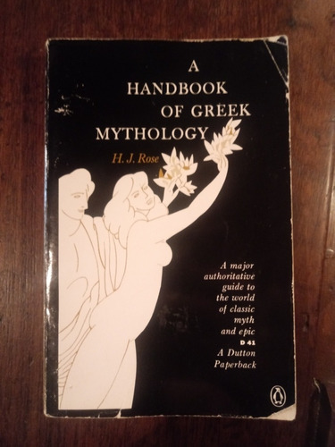 Greek Myths.
