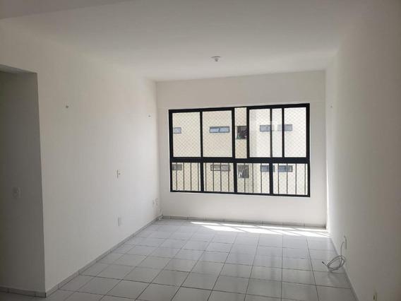 Apartamento Em Neópolis, Natal/rn De 71m² 3 Quartos À Venda Por R$ 289.000,00 - Ap276391