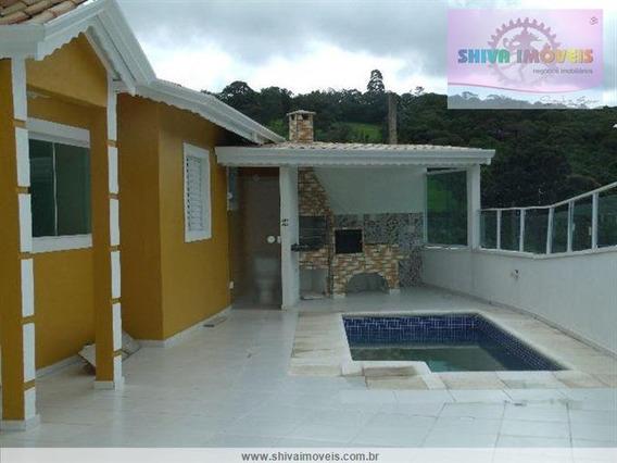 Casas Para Financiamento À Venda Em Mairiporã/sp - Compre O Seu Casas Para Financiamento Aqui! - 1261565