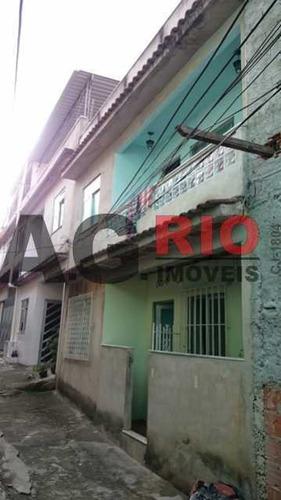 Casa De Rua-à Venda-bento Ribeiro-rio De Janeiro - Agv73527