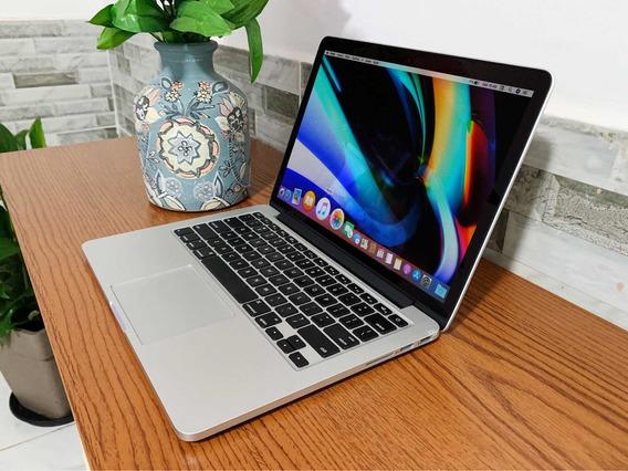 Macbook Pro Retina 13 -2015-8gb Ram -128 Ssd