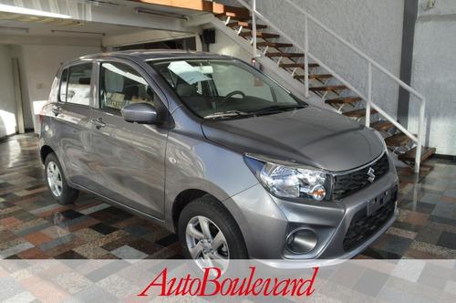 _ Suzuki Celerio Autom 2021 + Multimedia 100 % Financiado