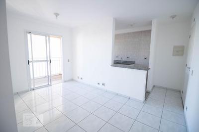 Apartamento No 12º Andar Com 2 Dormitórios E 1 Garagem - Id: 892930728 - 230728