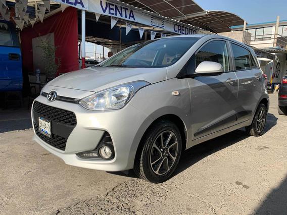 Hyundai Grand I10 1.3 Gls Aut Ac 2019