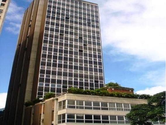Oficina En Venta Los Ruices Rah6 Mls18-551