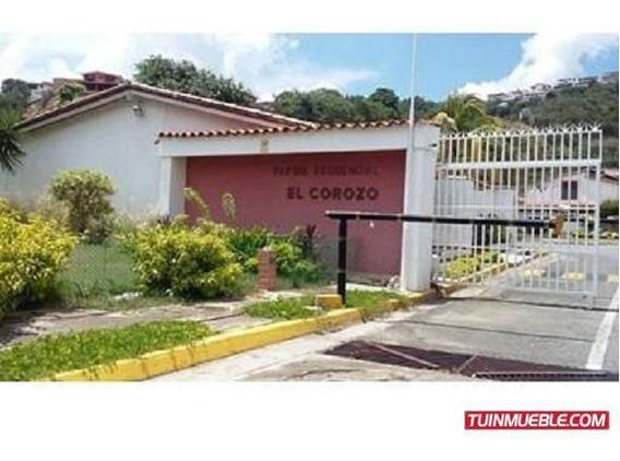 Casa En Venta Macaracuay Jeds 19-17641 Sucre