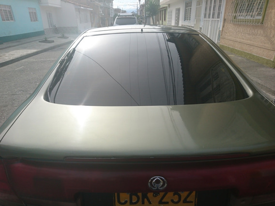 Mazda 1994 Largo