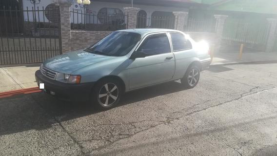 Toyota Tercel 1992