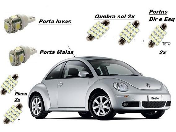 Kit De Led Vw New Beetle