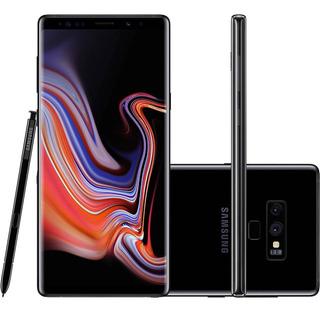 Samsung Galaxy Note 9 N9600 128gb - Tela Fantasma Burn-in