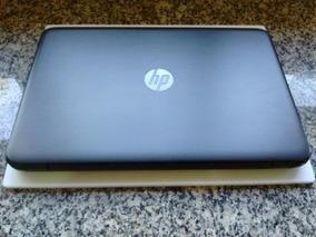 Notebook Hp I5-7200 8gb 1tb Touchscreen