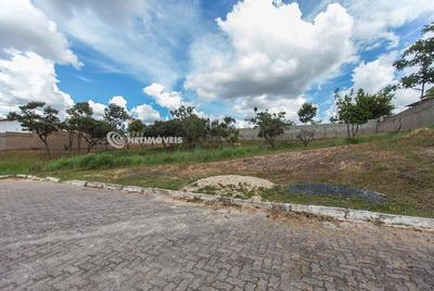 Condominio Quinta Da Colina - Lote Em Condomínio No Jardim Botânico - San625154