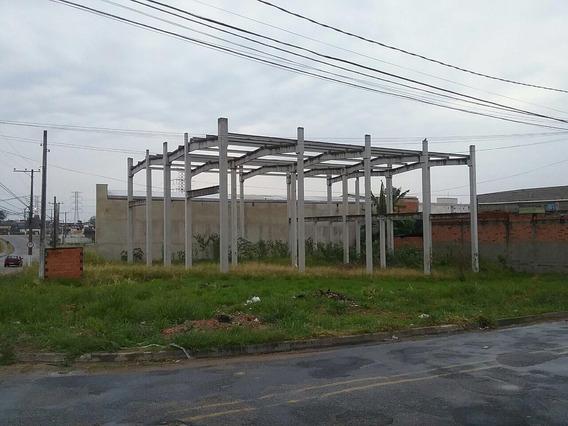 Terreno Comercial À Venda, Jardim Maria Lúcia, Votorantim - Te4098. - Te4098