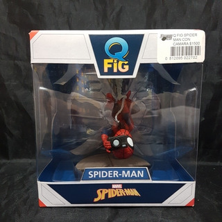 Qfig Spider-man