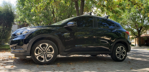 Honda Hrv 1.8 Ex Cvt 2018  (casi 2019)