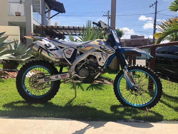 Ktm Tm Racing 250 En