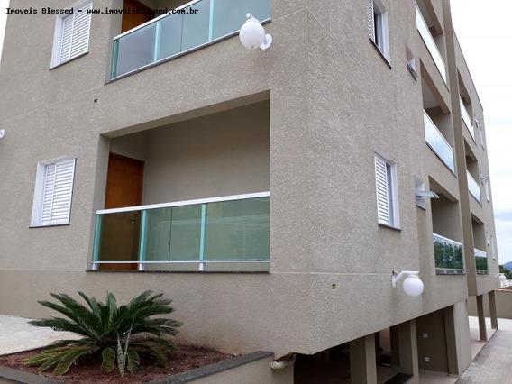 Apartamento Para Locação Em Atibaia, Jardim Dos Pinheiros, 2 Dormitórios, 1 Suíte, 2 Banheiros, 1 Vaga - 0009l