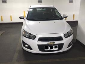 Chevrolet / Gm Sonic Año 2013 - Full Equipo