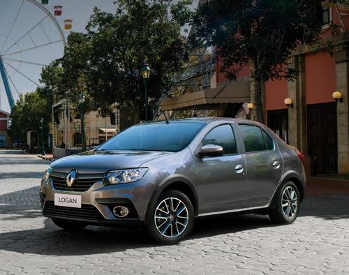 Renault Logan 1.6 Intense Entrega Inmediata Sr