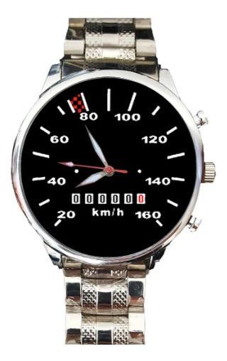 Relógio Painel/velocímetro Fusca Itamar