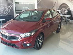 Chevrolet Onix Nuevo Ltz $110000 Y Tasa 0% Ab