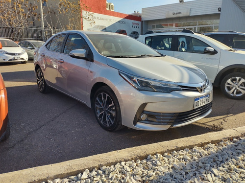 Toyota Corolla Seg 1.8 Cvt