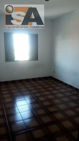 Casa Sobreloja Em Vila Urupês - Suzano, Sp - 2907