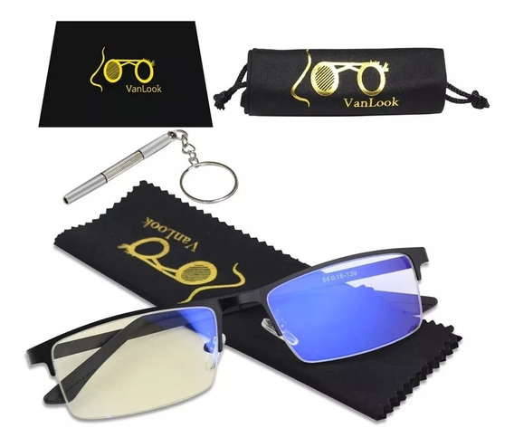 Óculos Gamer Profissional