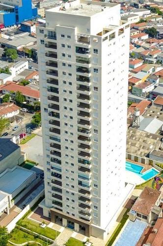 Cobertura Para Venda Em São Paulo, Vila Romana, 3 Dormitórios, 2 Suítes, 3 Banheiros, 3 Vagas - Cap1840_1-1182431