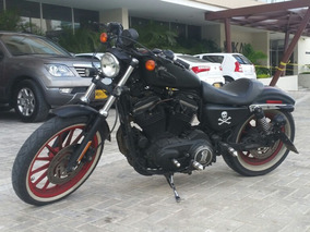 Harley Davidson Xl 883 Low
