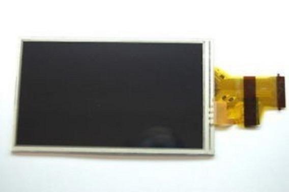 Display Lcd Fujifilm Z700 Z707 Z800 Z808 (com Touch) Fuji