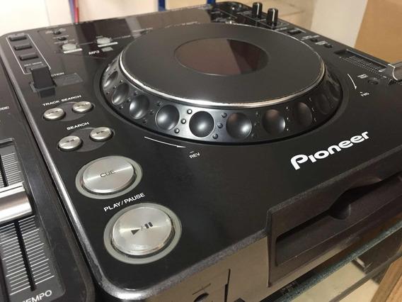 Par Cdj Pioneer 1000 Mk3