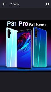 Celular P31 Pro