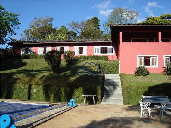 Fazendinha - Chácara Santa Lúcia - Ca2245