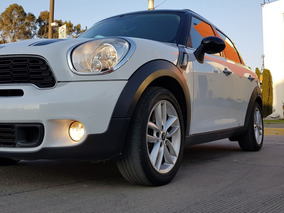 Mini Countryman 1.6 S Salt At Fac Original Impecable 2014