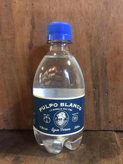 Agua Tónica Pulpo Blanco 350ml Envase Pet