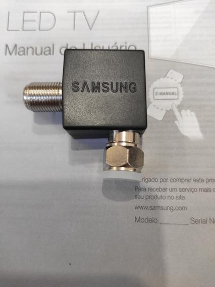 Adaptador De Antena Tv Smart Samsung