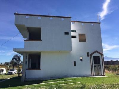 Preventa De Casas En San Lucas Nextetelco, Santa Maria Zacatepec